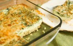 Quinoa Egg Bake with Thyme and Garlic - Whole Foods Market