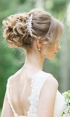 24 most romantic updos 5