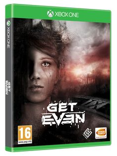 PRE-ORDER: Get Even (XBox One)