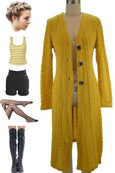 Jenna Duster Sweater | fashion | Pinterest | Dusters