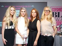 Fashion Influx is our Highly-Commended Best New Fashion Blog with Best British Bloggers