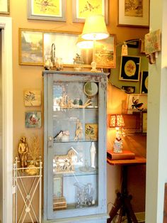 1000 images about gun cabinet redo ideas on pinterest. Black Bedroom Furniture Sets. Home Design Ideas