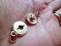 FluxPlay.: TUTORIALS for JEWELLERY making, TIPS and TECHNIQUES, --- Index to the posts.