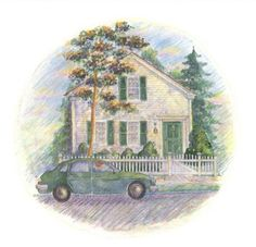 """""""When Mama Comes Home Tonight"""" by Eileen Spinelli, Jane Dyer"""