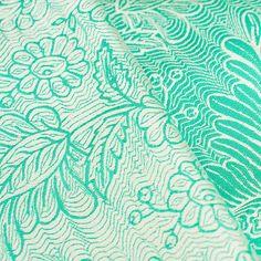 Pavo Textiles Etini Spearmint  Baby Wrap   Yea I'm pretty sure I need this.  #wrapaholic