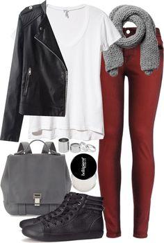 Αποτέλεσμα εικόνας για backpack jeans outfits