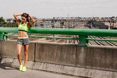 3 Exercises That Tone Your Tummy   Kayla Itsines   Bloglovin'
