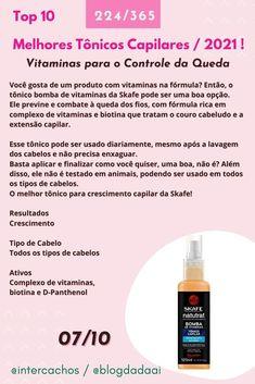 Scalp Scrub, Hair Type, Tips, Brazil, Biotin