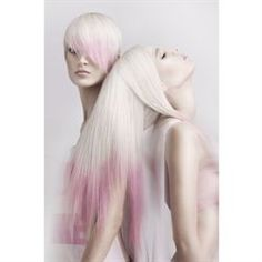 Cotton candy, bubble gum and baby blankets pale in comparison to Milica Maksimovic-Shishalica's pinked-to-perfection COTTON PINK! collection.