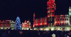 Natale+nelle+Fiandre.+I+mercatini+natalizi+di+Bruges+e+Gent