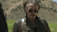 Tommy Flanagan a.k.a. Chibs...sons on anarchy....love me a scottish boy ;)
