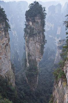 China incredible