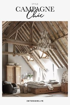Country Chic Style - Find all our Chic Country Style collections. Living Room Modern, My Living Room, Living Room Designs, French Decor, French Interior, French Chic, Edwardian Haus, French Country Bedrooms, Room Ideas Bedroom