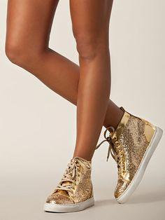 Yard - Nly Shoes - Gull - Hverdagssko - Sko - Kvinne - Nelly.com