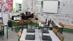 Maria Loizou Classroom