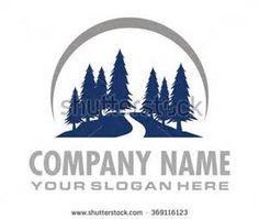 Pine Tree Symbol - Bing images Pine Tree Silhouette, Silhouette Images, Pine Tree Art, Shirt Drawing, Coffee Logo, Tree Logos, Logo Images, Company Names, Superhero Logos