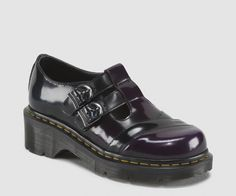 ALLISA | Heels | Official Dr Martens Store - US     Comes in PURPLE!!!