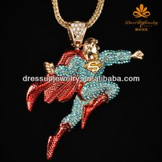 1 made of zinc alloy and rhinestones 2 3D design epoxy treated