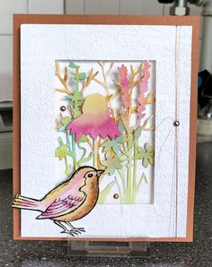 Stampin Up Christmas, Christmas Minis, Bird Cards, Stamping Up Cards, Wild Flowers, Harvest, Rooster, Nature, Paper Crafts