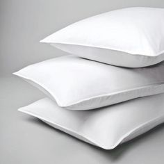 Standard Textile Home has created uniquely designed pillows for lasting comfort & performance for our Chamberloft chamber pillow system. Hotel Pillows, Wash Pillows, King Size Pillows, Small Pillows, Soft Pillows, Best Pillow, Perfect Pillow, Most Comfortable Pillow, Studio