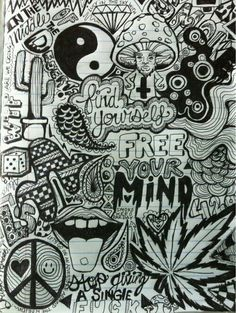 Just Free Your Mind.