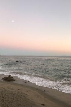 Malibu, California by OSEA MALIBU (IG: @OSEAMALIBU) nature, travel, beach, california, sunset, ocean, california beaches, west coast, surfing California Sunset, Beautiful Beaches, West Coast, Plant Based, Surfing, Destinations, Wellness, Ocean, Earth