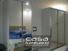 Rak Tv, Kitchen Sets, Custom Furniture, Jakarta, Kitchenaid, Interior, Projects, Closet, Instagram