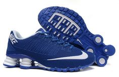 2016 New Nike Shox Man Shoes-017 Sneakers N Stuff, Shoes Sneakers, Man Shoes, Sock Shoes, Shoe Boots, Mens Running Trainers, Discount Nikes, Nike Shox, Swagg