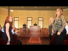 You've never seen a courtroom drama THIS juicy (or musical). #ShareTheGoodness