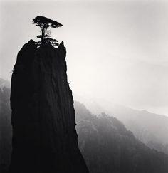 MICHAEL KENNA  Huangshan Mountains, Study 25, Anhui, China, 2009