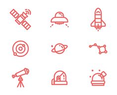 Free Space Vector Icon - http://freebiesjedi.com/2016/01/free-space-vector-icon/