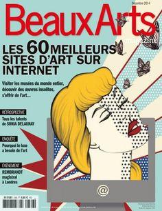 Le magazine Beaux-Arts vient de diffuser son Top 10 des meilleurs sites internet de musées.