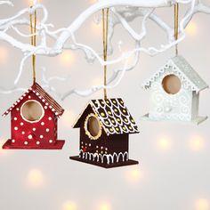 Mitt i prick – satsa på personligt pyssel Christmas Decorations, Christmas Ornaments, Holiday Decor, Christmas Ideas, Advent, Home Decor, Decoration Home, Room Decor, Christmas Decor