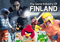 Another economic crisis strikes the EU and Finland in 2008 and troubles Finland even today. Finnish game industry led by Supercell, Rovio and Remedy rises to world class