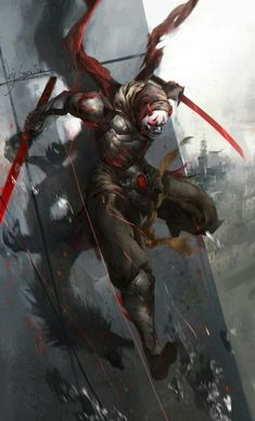 Bloodmoon shen