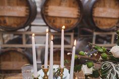 Photography: Urban Rose Photo  Read More: http://www.stylemepretty.com/northwest-weddings/2013/12/11/french-farmhouse-inspired-wedding-inspiration-in-spokane-washington/