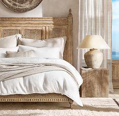 Montessori bed: inspirations to insert the furniture in the decoration - Home Fashion Trend Cozy Bedroom, White Bedroom, Bedroom Decor, Bedroom Ideas, Scandinavian Bedroom, Bedroom Green, Single Bedroom, Ikea Bedroom, Bedroom Small