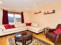 854 Palisade Avenue Unit 2D--Lovely 3 Bedroom 1 Bath co-op located in Yonkers (914) 723 5555 http://www.fivecornersproperties.com