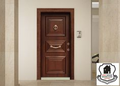 lebanon door from  www.wisehouselb.com Security Doors, Lebanon, Tall Cabinet Storage, Interior Design, Furniture, Home Decor, Steel, Woodwind Instrument, Nest Design
