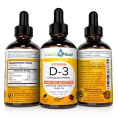 Vitamin D3 | Instant nutri Vitamin B12, Vitamins, Shampoo, Personal Care, Pure Products, Self Care, Personal Hygiene, Vitamin D