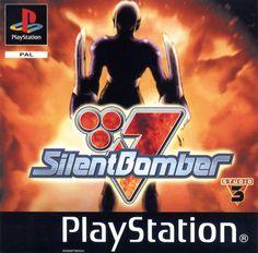 ....not so silent bomber.