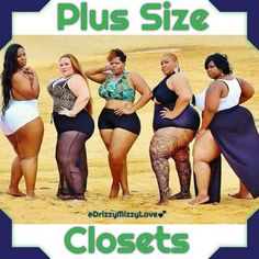 Plus Size Closets💟 Do you have plus sizes in your closets ? Are you looking for closets that have plus size? You've come to the right place😊. I made this listing so us plus size gals can find each other easily. So either like or comment so we can find you💕. Christian Audigier Bags