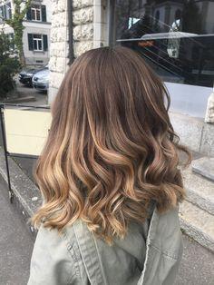 Hair Inspo, Hair Inspiration, Best Hair Dye, Medium Hair Styles, Long Hair Styles, Cabello Hair, Dark Hair With Highlights, Great Hair, Balayage Hair