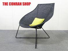 Modern Chairs コンランショップ ラウンジチェア 検カッシーナイームズSP 北欧 インテリア 雑貨 家具 ¥38000yen 〆07月15日