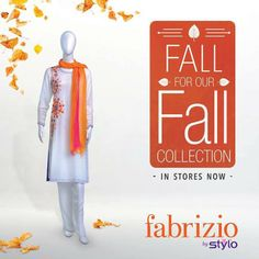 Fabrizio by Stylo Winter Dresses 2014 for Girls