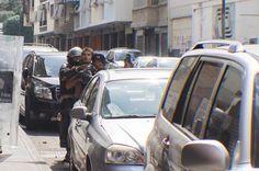 LA DICTADURA DE MADURO envía a la carcel de Tocuyito al joven estudiante detenido ...