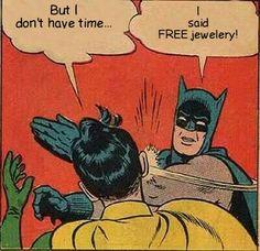 #batman #batmanandrobin #preimierdesign #premierdesignjewelry