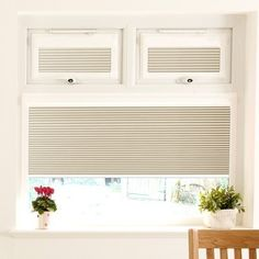 Ecopleat Linen Blackout Perfect Fit Pleated Blind
