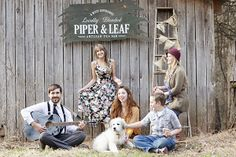 Piper and Leaf tea