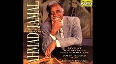 Ahmad Jamal Trio - Lullaby Of Birdland